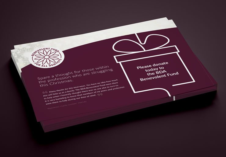 Barker PR Business Cards by TD Creative in Leeds