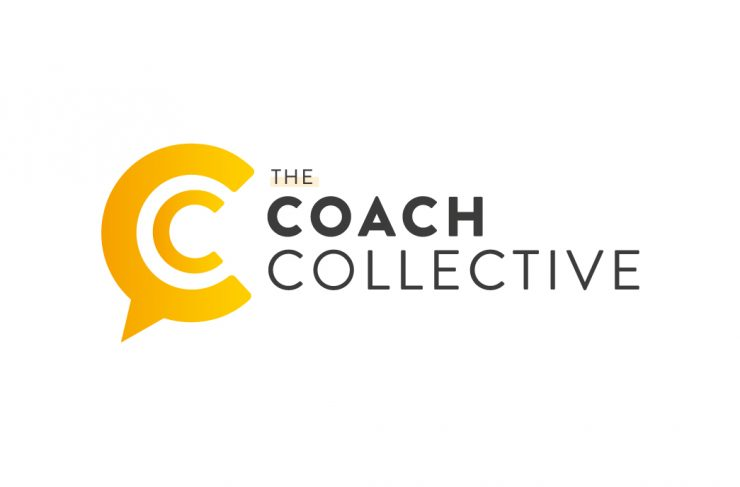 The Coach Collective logo by TD Creative Studio in Leeds